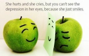 depression-in-her-eyes