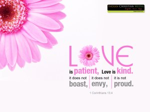 love-is-patient-