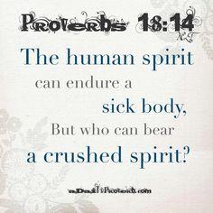proverbs 18%2214