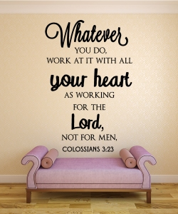 colossians323whatever25