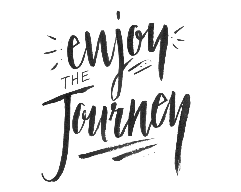 enjoy-the-journey-free-printable
