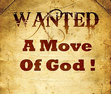 move of God