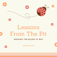 Lessons From The Pit