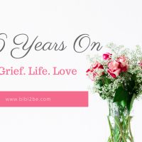 6 Years On: Grief, Life, Love