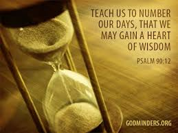 psalm 90-4